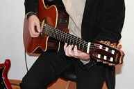 Guitare Chanteur